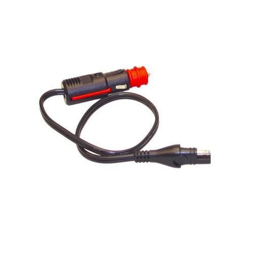Кабель Optimate O2 кабель в прикуриватель 12в мото din и авто sae optimate o2