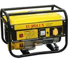 Бензиновый генератор EUROLUX G4000A
