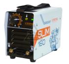 Сварочный аппарат VIKING. Сварочный инвертор VIKING 160 SLIM (ММА)