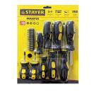 Набор отверток STAYER 2513-H19