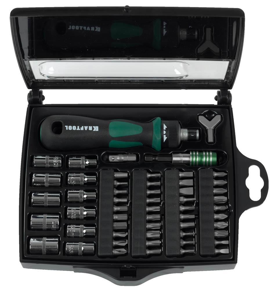 Отвертка Kraftool 25554-h55 отвертка kraftool expert 25554 h55