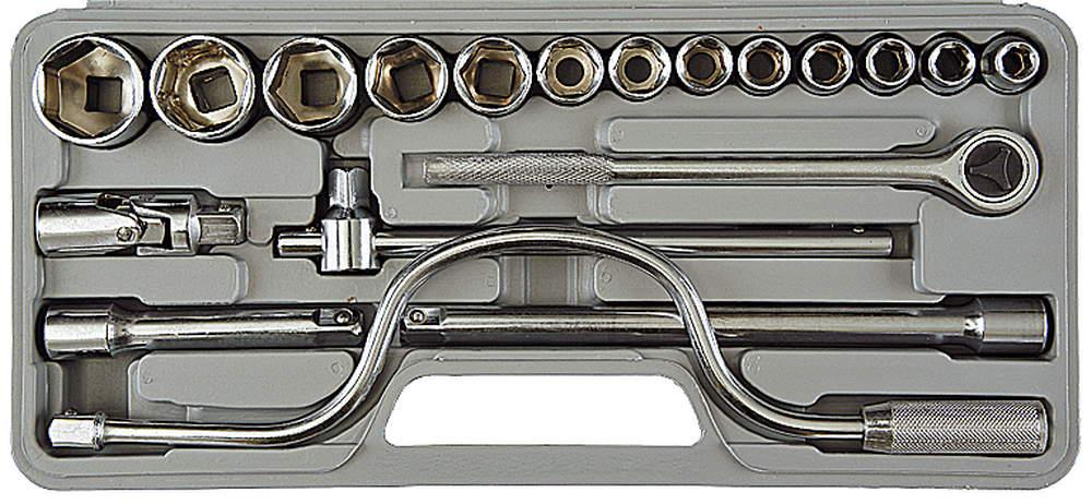 Набор инструментов Stayer 27585-h19