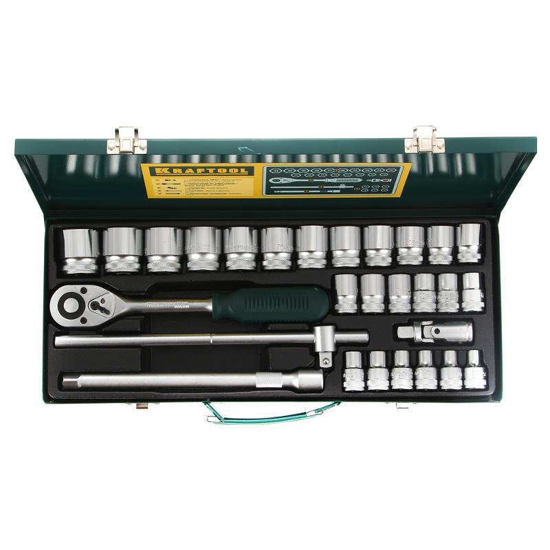 Набор инструментов Kraftool Industrie qualitat 27892-h28_z01