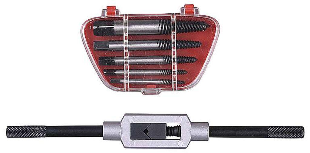 Экстрактор Stayer 28030-h6 тюнинг modified by rui v80 h1 h6
