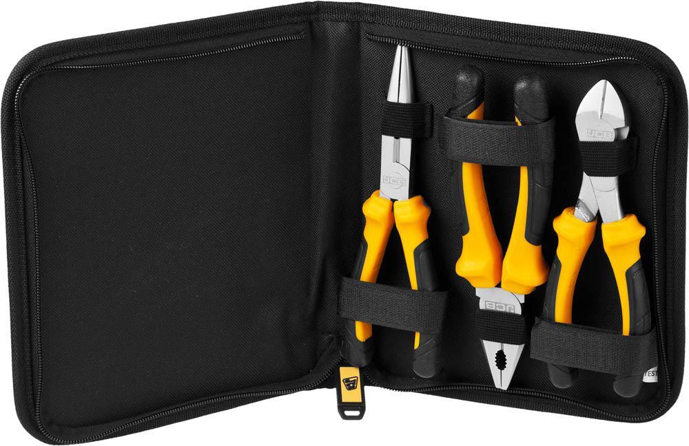 Набор инструментов Jcb Jpl016 jcb jsw011
