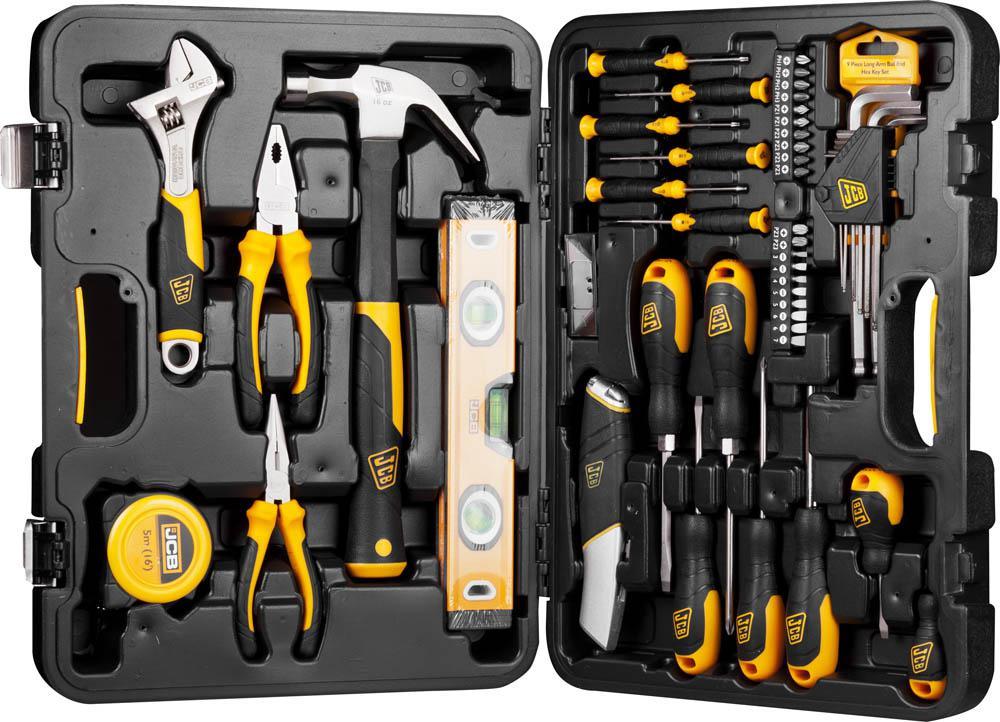 Набор инструментов Jcb Jst002 jcb jsw011