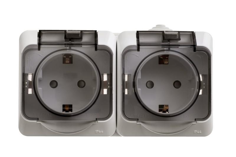 Блок Schneider electric Pa16-244b Этюд панель лицевая schneider electric actassi 1 модуль белый 24 шт vdi88240