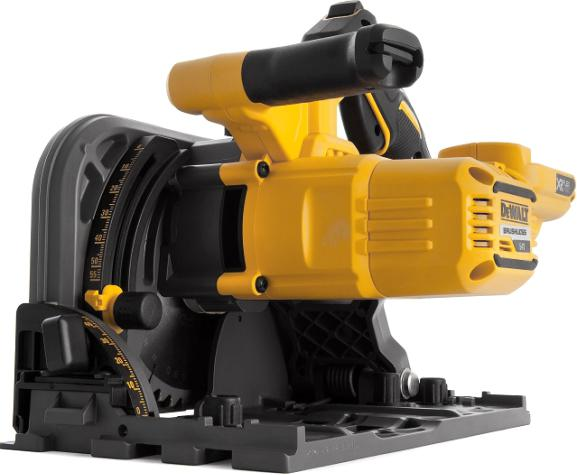 Пила циркулярная Dewalt Dcs520ntxj пила defort dcs 165n