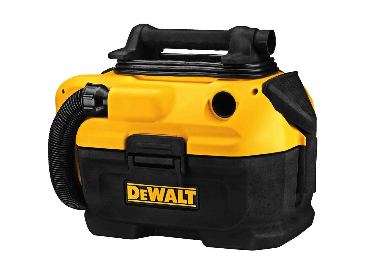 Пылесос Dewalt Dcv584lqw пылесос dewalt dwv902m