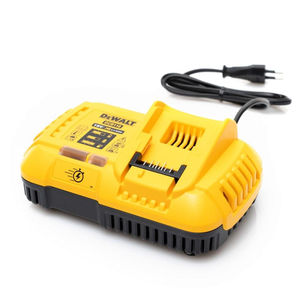 Купить Зарядное устройство Dewalt Dcb118qw