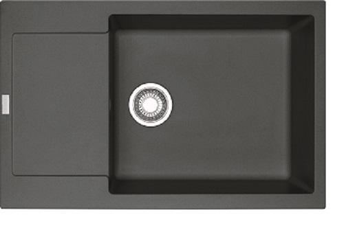 Мойка кухонная Franke Mrg611d графит мойка кухонная franke ronda rog 611 ваниль 114 0296 605
