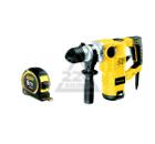 Набор STANLEY перфоратор STHR323K-B9 + рулетка Tylon 0-30-697 5м х 19мм