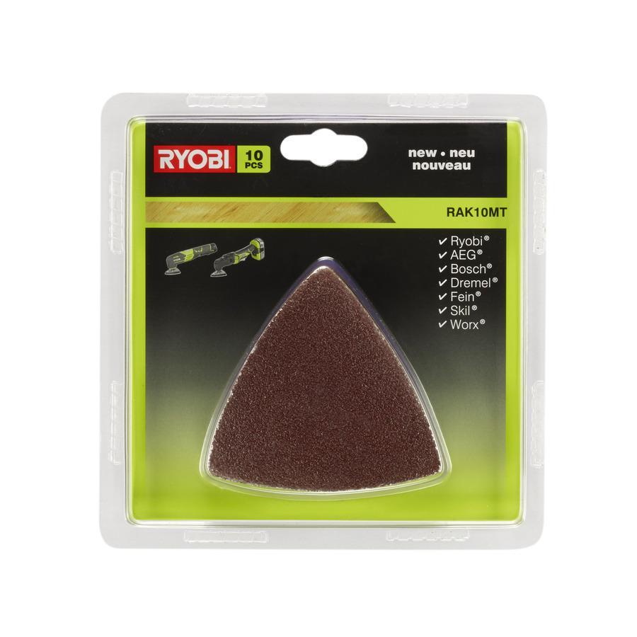 Набор Ryobi Rak10mt ryobi r18alf 0