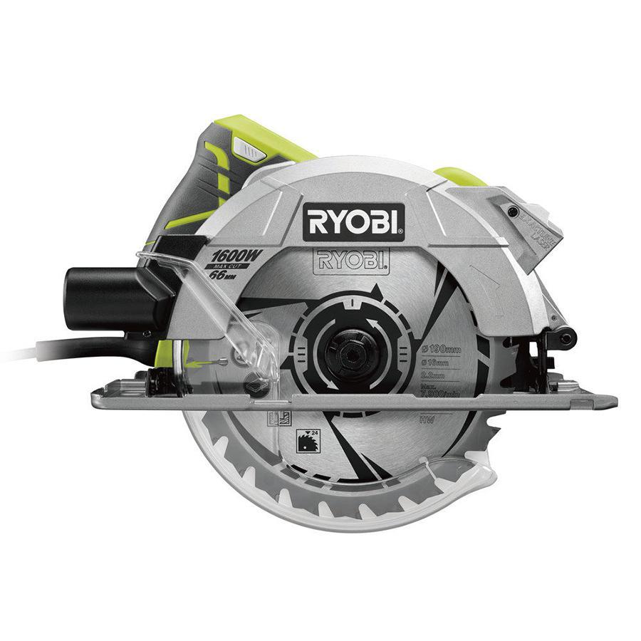 Пила циркулярная Ryobi Rcs1600-k