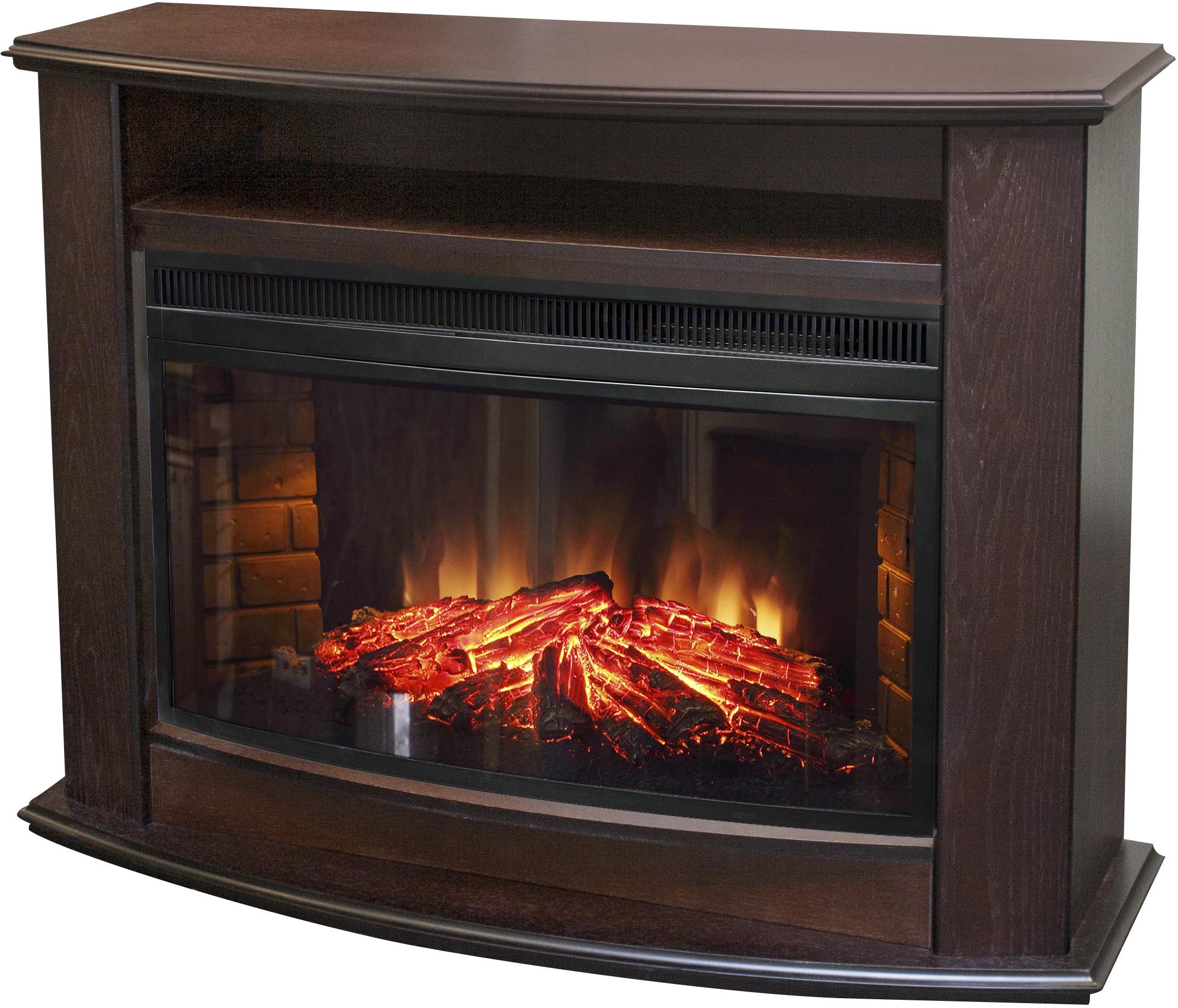 Электрокамин Real flame Govard 33w ao + firespace 33w s ir