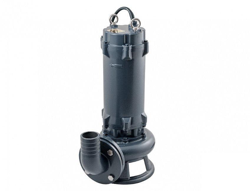 Дренажный насос Unipump Fekamax 80С2-1.5 дренажный насос unipump inoxvort 750 sw