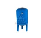 Гидроаккумулятор UNIPUMP 200 л вертикальный, с манометром (90454)