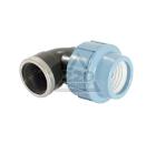 Отвод UNIPUMP TM 265010 3/4 25 мм