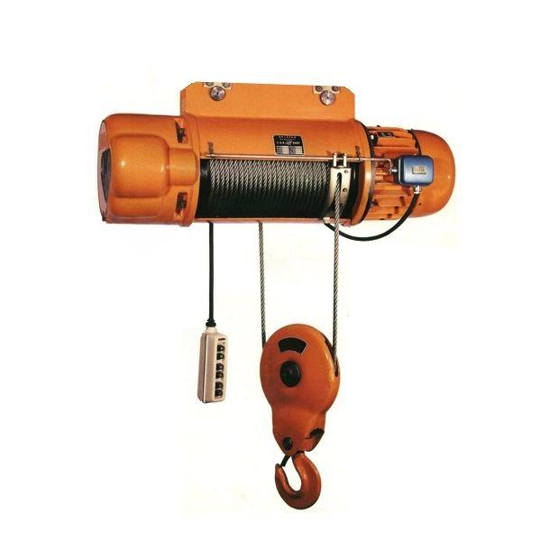 Таль электрическая Tor 1093128 таль электрическая tor 10916