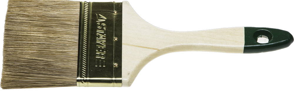 Кисть плоская Stayer 01031-75 кисть klassik плоская смешанная щетина 50мм kraftool 1 01012 50