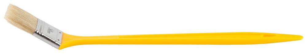 Кисть радиаторная Stayer 0110-50_z01 кисть радиаторная universal master нат щетина 50мм stayer 0110 50 z01