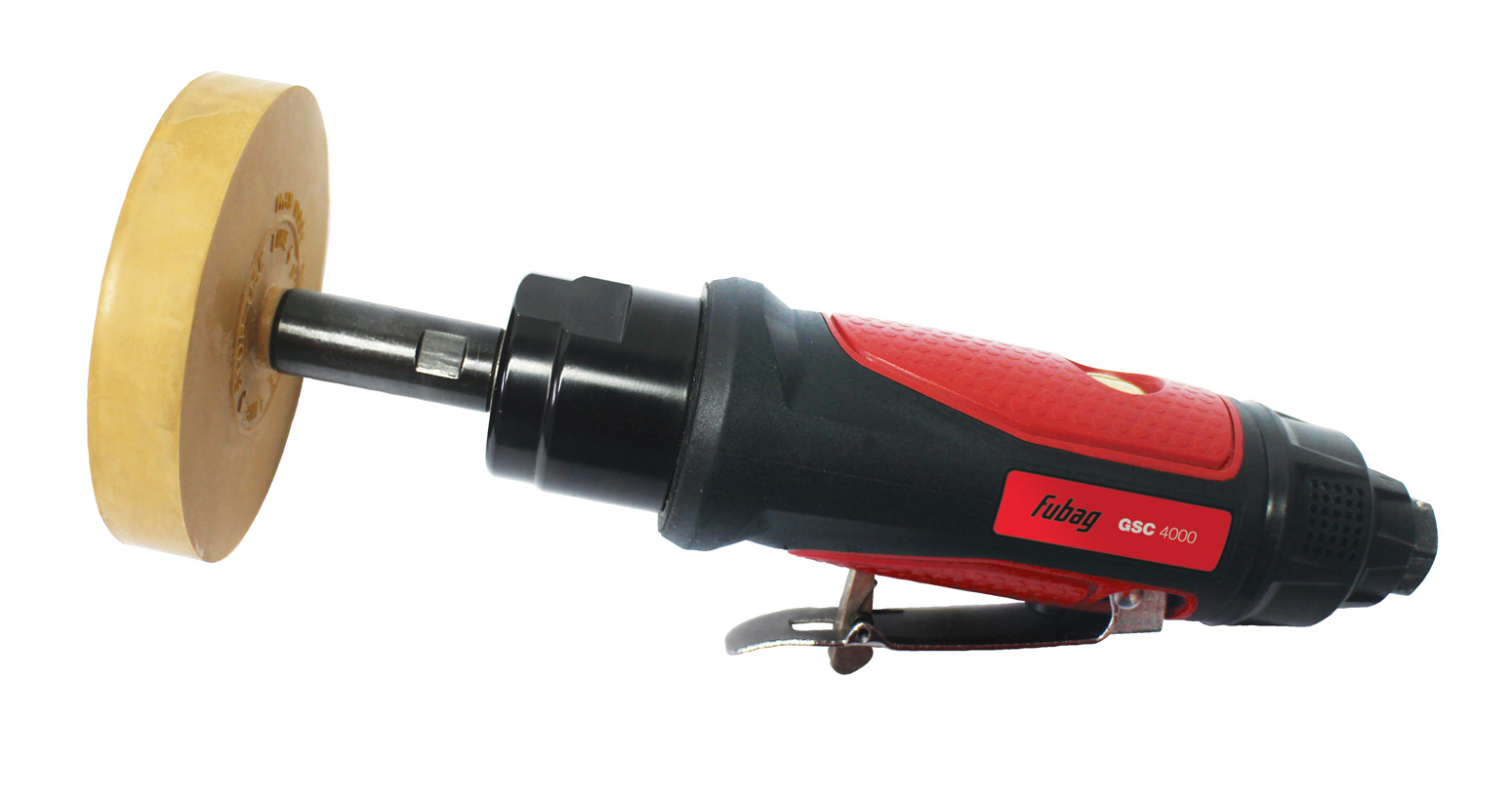 Машинка шлифовальная прямая пневматическая Fubag Gsc 4000