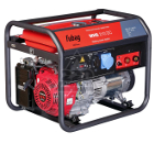 Бензиновый генератор FUBAG WHS 210 DC