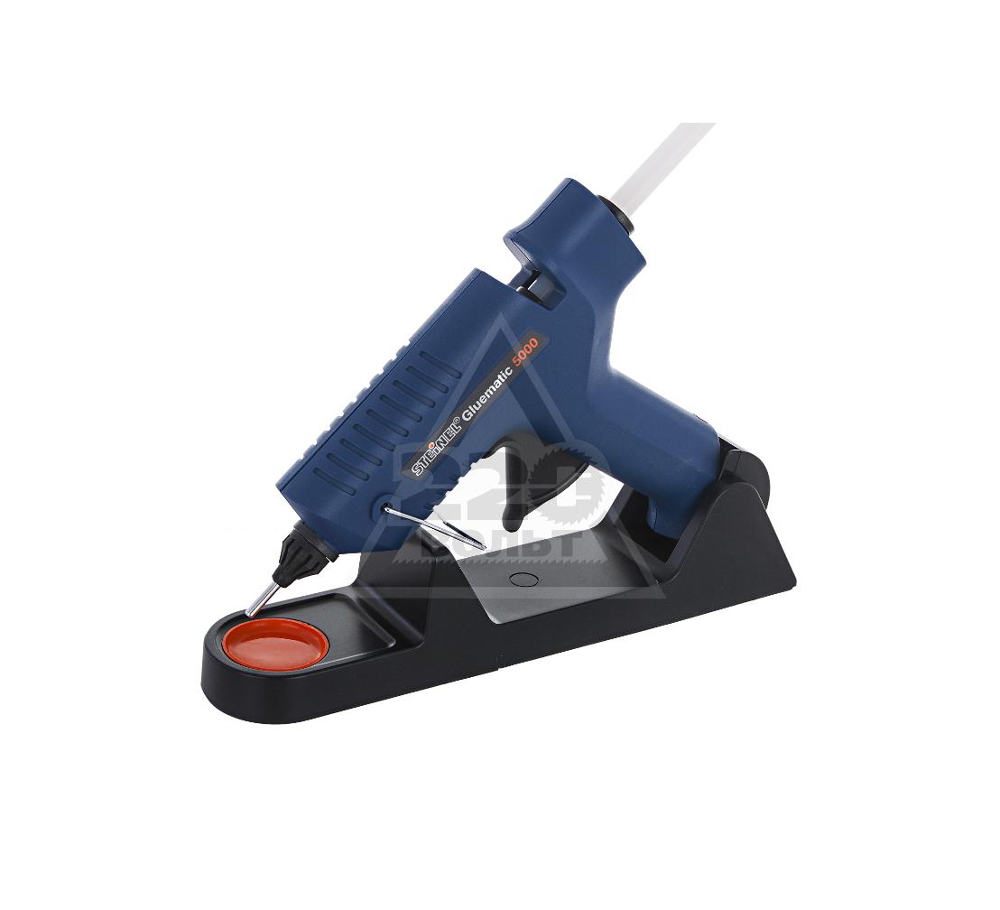 Пистолет клеевой STEINEL GLUEMATIC 5000