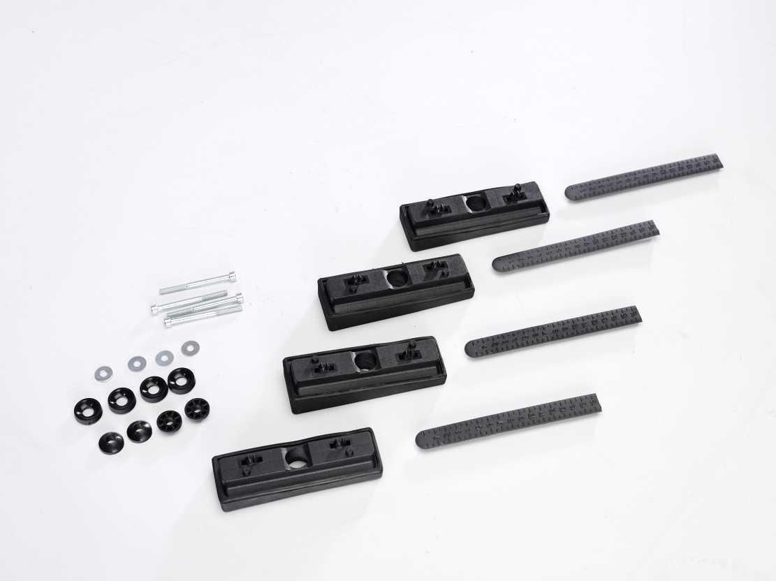 Комплект адаптеров АТЛАНТ 8757 комплект адаптеров атлант 8642