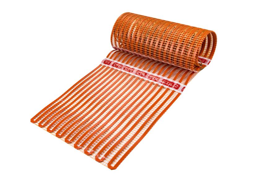 Теплый пол СТН City heat 400050.2 длина 4м шир.0.5м