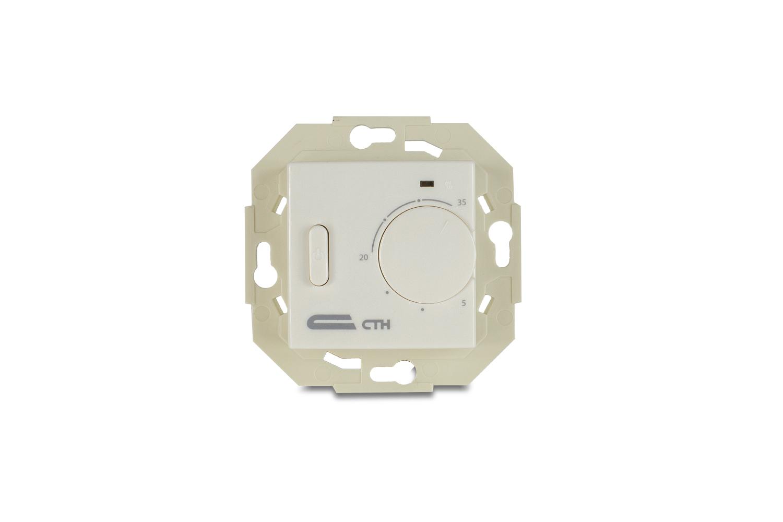 Терморегулятор СТН Tv 10 белый