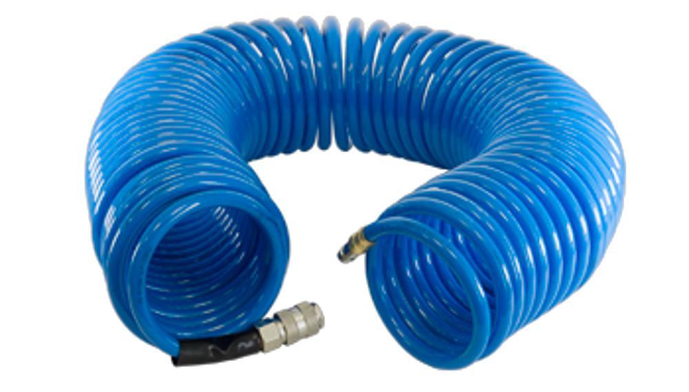 Шланг спиральный для пневмоинструмента Fubag 170300