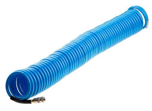 Шланг спиральный для пневмоинструмента FUBAG 170307