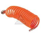 Шланг спиральный для пневмоинструмента FUBAG 170204