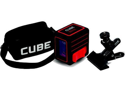 Уровень лазерный ADA Cube MINI Home Edition