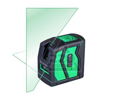 Уровень INSTRUMAX ELEMENT 2D GREEN