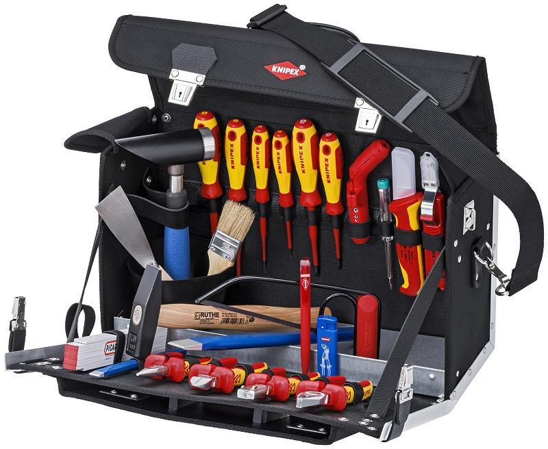 Набор инструментов Knipex Kn-002102el