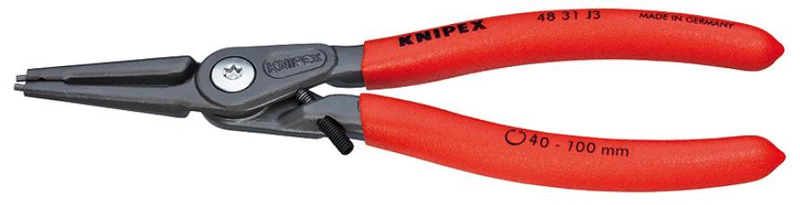 Щипцы Knipex Kn-4831j3
