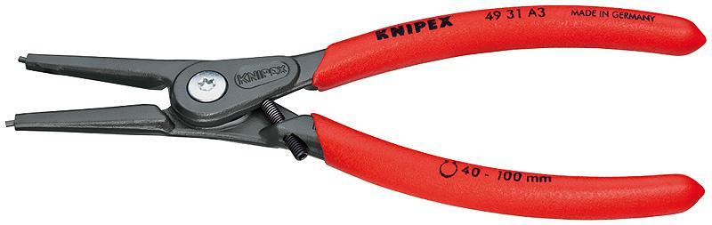 Щипцы Knipex Kn-4931a3