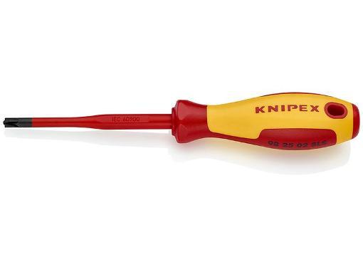 Отвертка KNIPEX KN-982502SLS