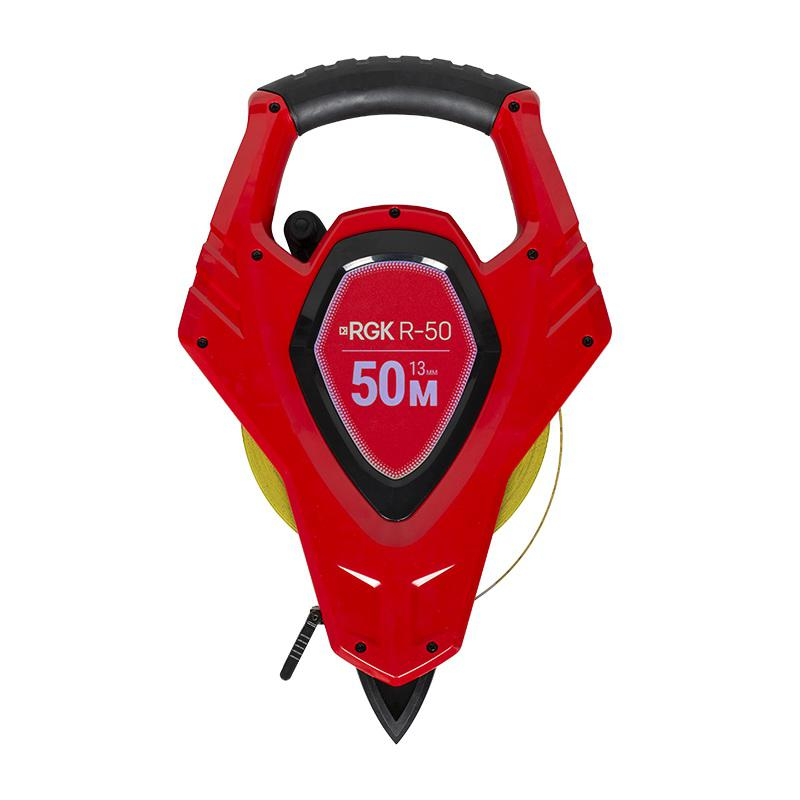 лучшая цена Рулетка Rgk R50