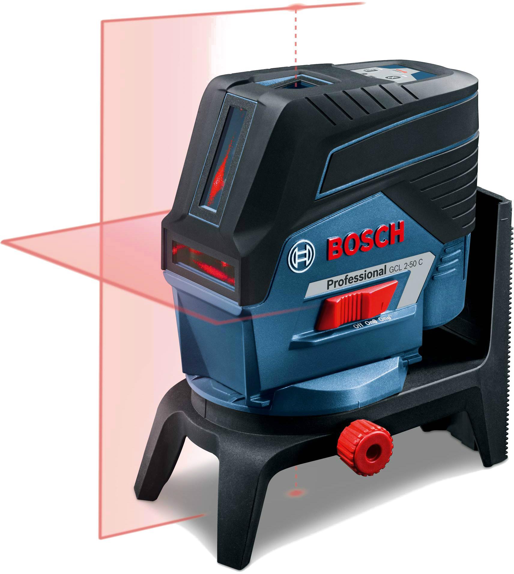 Уровень Bosch Gcl 2-50c+rm3+bm3+12v+lboxx (0.601.066.g03) bosch isio 3 060083310 g