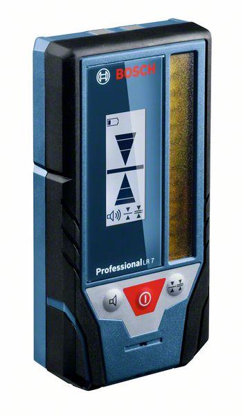 Приемник Bosch Lr 7 0601069j00 (0.601.069.j00) приемник для ротационного лазера bosch lr 0 601 015 400