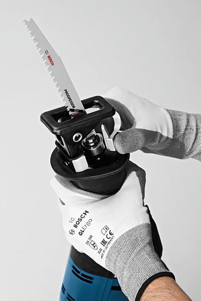 Ножовка Bosch Gsa 18v-32 (0.601.6a8.107)