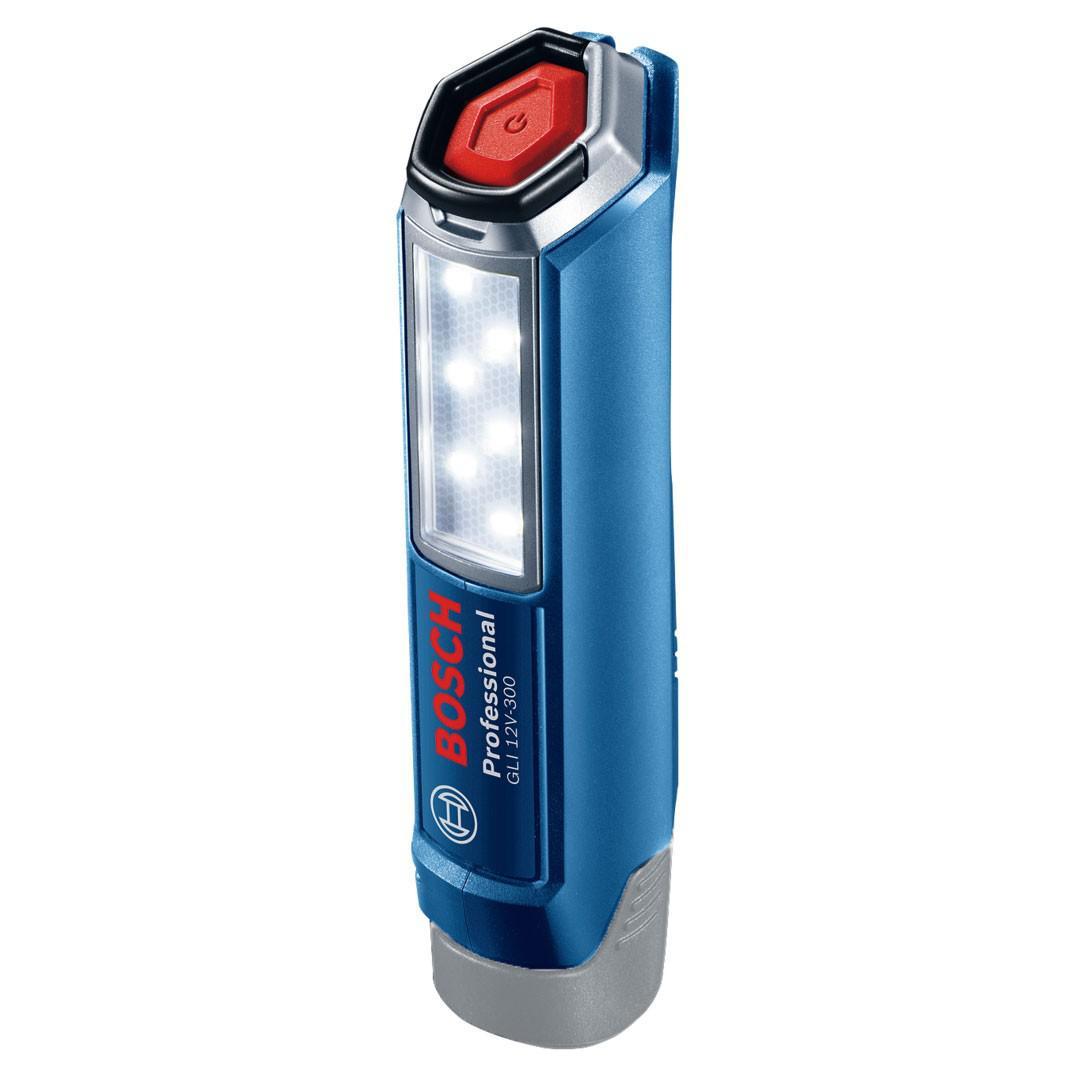 Фонарь Bosch Gli 12v-300 (0.601.4a1.000) фонарь maglite 2d синий 25 см в картонной коробке 947191