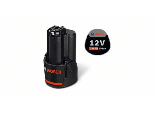 Аккумулятор BOSCH 12В 3Ач Li-Ion (1600A00X79)