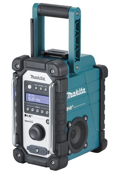 Радио Makita Dmr110 186750 makita 193059 5 дополнительный аккумулятор