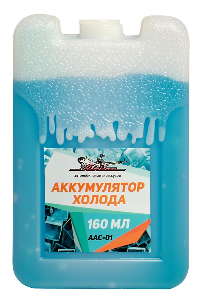 Аккумулятор холода Airline Aac-01 бра maytoni arm369 01 g