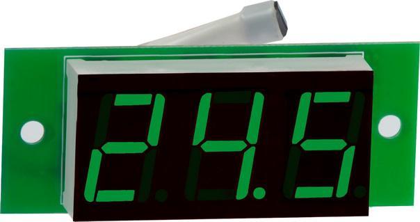 Термометр Digitop ТМ-14 green