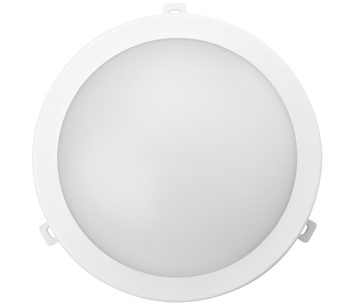 Светильник МАЯК Ll-bh-r/12w/6500